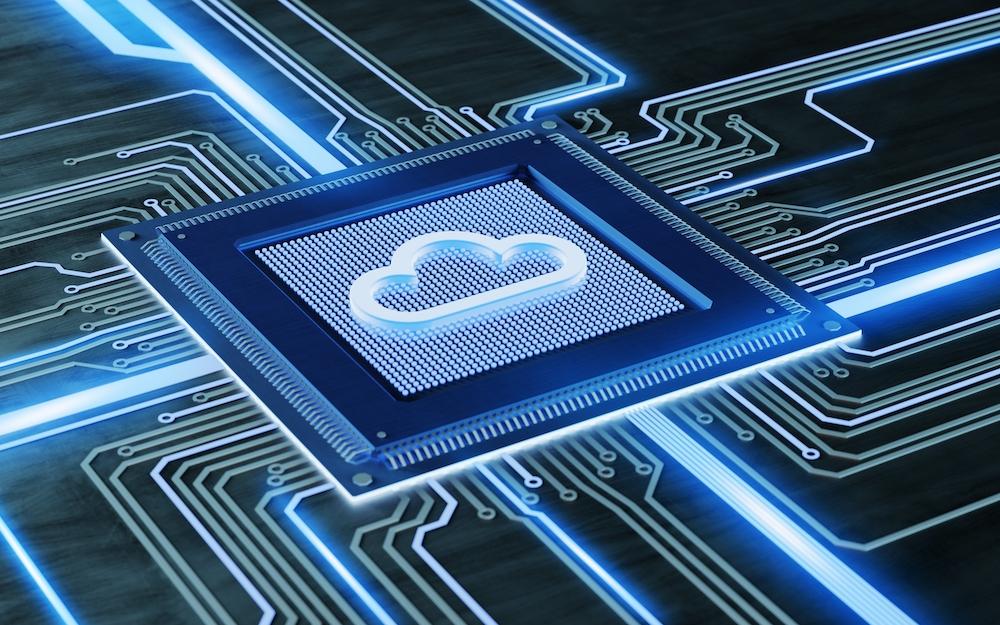 Cloud-Based Data Storage