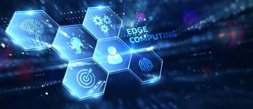 Top Three Benefits of Edge Computing